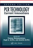 PCR Technology : Current Innovations, , 0849311845