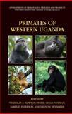 Primates of Western Uganda 9781441921840