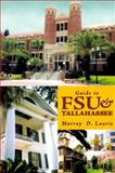 Guide to FSU and Tallahassee, Murray D. Laurie, 1561641847