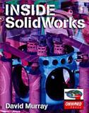 Inside SolidWorks, Murray, David, 1566901847