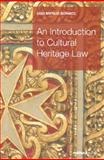 An Introduction to Cultural Heritage Law, Mifsud Bonnici, Ugo, 9993271845