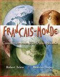Français-Monde : Connectez-Vous à la Francophonie, Ariew, Robert and Dupuy, Béatrice, 0135031842