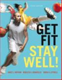 Get Fit, Stay Well! Plus MasteringHealth with EText -- Access Card Package, Hopson, Janet L. and Donatelle, Rebecca J., 0321911849