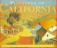 Paintings of California, S. I. F. Fort, 0520211847