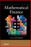 Mathematical Finance, Alhabeeb, M. J., 0470641843
