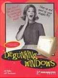 Degunking Windows : Clean up and Speed up Your Sluggish PC, Ballew, Joli and Duntemann, Jeff, 1932111840
