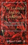 The Essential Andhra Cookbook with Hyderabadi Specialities, Bilkees I. Latif, 0140271848