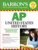 Barron's AP United States History, Eugene Resnick and William O. Kellogg, 0764141848