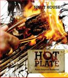 Hot Plate, Spirit House Staff, 1742571840
