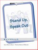 Stand Up, Speak Out, Albano, Anne Marie and Dibartolo, Patricia Marten, 0195331842