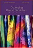 Counseling Diverse Populations, Donald R. Atkinson and Gail Hackett, 0697361845