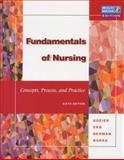 Fundamentals of Nursing 9780805331844