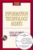 Information Technology Audits 2008, Parker, Xenia Ley, 0808091840