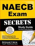 NAECB Exam Secrets Study Guide : NAECB Test Review for the National Asthma Educator Certification Board Examination, NAECB Exam Secrets Test Prep Team, 1610721845