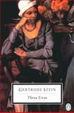 Three Lives, Gertrude Stein, 0140181849