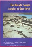 The Meroitic Temple Complex at Qasr Ibrim, Rose, Pamela J., 0856981842
