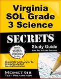 Virginia SOL Grade 3 Science Secrets Study Guide, Virginia SOL Exam Secrets Test Prep Team, 1627331840
