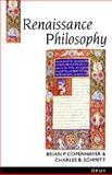 Renaissance Philosophy, Copenhaver, Brian P. and Schmitt, Charles B., 0192891847