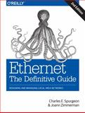 Ethernet: the Definitive Guide, Spurgeon, Charles E. and Zimmerman, Joann, 1449361846
