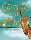 Giraffe and Bird, Rebecca Bender, 1897151845
