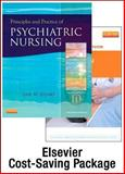 Principles and Practice of Psychiatric Nursing - Text and Simulation Learning System Package, Stuart, Gail Wiscarz, 0323171842