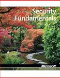 Security Fundamentals : Exam 98-367, Microsoft Official Academic Course Staff, 0470901845