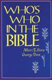 Who's Who in the Bible, , 0785821848