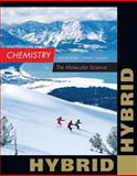 Chemistry : The Molecular Science, Hybrid Edition (with OWLv2 24-Months Printed Access Card), Moore, John W. and Stanitski, Conrad L., 1285461843