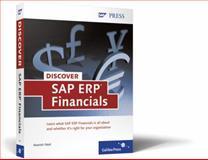 Discover SAP ERP Financials, Patel, Manish, 1592291848