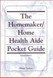 The Homemaker/Home Health Aide, Zucker, Elana, 0130321842
