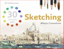 Sketching, Alwyn Crawshaw, 0061491845