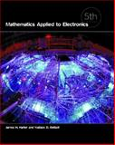 Mathematics Applied to Electronics, Harter, James H. and Beitzel, Wallace D., 0130171840