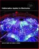Mathematics Applied to Electronics 9780130171849