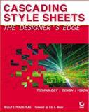 Cascading Style Sheets, Molly E. Holzschlag, 0782141846