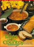 Taste of the Country, Reiman Publications Staff, 0898211840