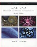 MathCad : A Tool for Engineers and Scientists (B. E. S. T. Series), Pritchard, Philip J., 007319185X