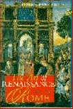 Art of Renaissance Rome 1400-1600, Partridge, Loren, 0135701856