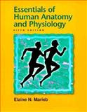 Essentials of Human Anatomy and Physiology, Marieb, Elaine N., 0805341854