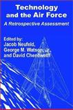 Technology and the Air Force : A Retrospective Assessment, , 1410201856