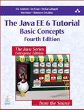 The Java EE 6 Tutorial : Basic Concepts, Jendrock, Eric and Carson, Debbie, 0137081855