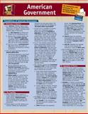 American Government Continuity and Change : Study Card for American Government, O'Connor and Sabato, 0321291859