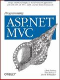 ASP.NET MVC, Horovitz, Alex and Barcz, Tim, 0596521855