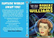 Masters of Science Fiction, Volume Ten, Robert Moore Williams, Robert Moore Williams, 1612871852