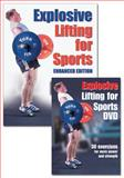 Explosive Lifting for Sports, Harvey Newton, 1450401856