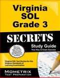 Virginia SOL Grade 3 Secrets Study Guide, Virginia SOL Exam Secrets Test Prep Team, 1627331859