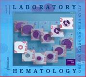 Laboratory Hematology, Chronolab Staff, 0130341851