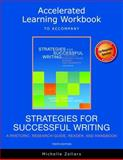Accelerated Learning Workbook for Strategies for Successful Writing, Reinking, James A. and von der Osten, Robert, 0321961854