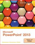 Microsoft® Powerpoint® 2013, Zimmerman, S. Scott and Zimmerman, Beverly B., 1285161858