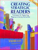 Creating Strategic Readers, Valerie Ellery, 142581185X