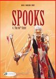Spooks, Xavier Dorison, 1849181853